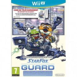 Star Fox Guard Jeu Wii U