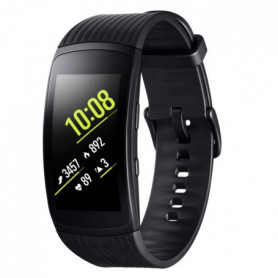 Samsung Gear Fit 2 Pro Large Noir
