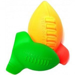 AEROBIE Balle Rocket Football Mixte Multicolore
