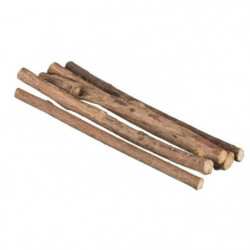 TRIXIE Sticks à mâcher Matatabi - 10g - Pour chat