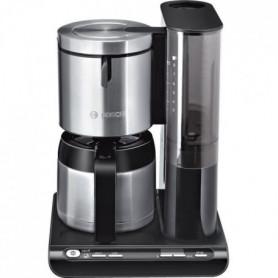 BOSCH TKA8653 Cafetiere filtre programmable