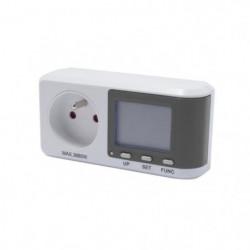 CHACON Compteur de consommation EcoWatt 570