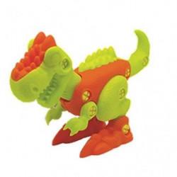 JUNIOR MEGASAUR T-Rex à construire