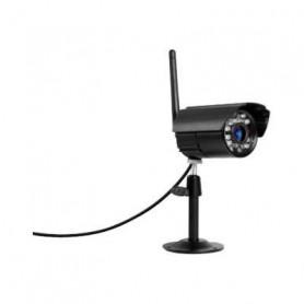 TECHNAXX Caméra de surveillance supplémentaire extérieure