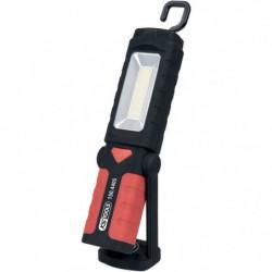 KS TOOLS Baladeuse orientable LED Power Stripe 200 Lumens -
