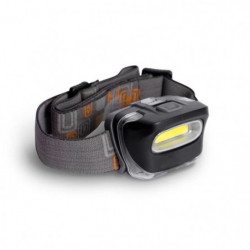REXER Lampe frontale 2W - 120 lm