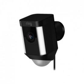 RING Caméra de surveillance filaire Spotlight
