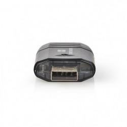Nedis Lecteur de carte | Multicarte | USB 2.0