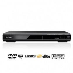 SONY DVPSR760HB Lecteur DVD - Port USB 2.0 - Upscaling 1080p