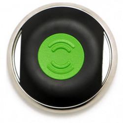 BIISAFE Buddy Traqueur GPS - Noir/Vert