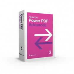 NUANCE Power PDF standard 3 - Conformes à la norme PDF 2.0