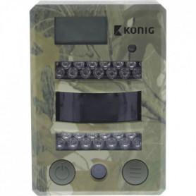 KONIG SAS-DVRODR05 Caméra de camouflage