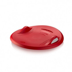 GIZMO RIDERS Luge Supernova 60 - Enfant - Rouge