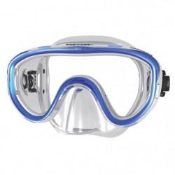SEAC Masque de plongée Marina - Enfant - Bleu