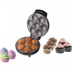 TRIOMPH ETF1604 Machine à cupcakes - Noir