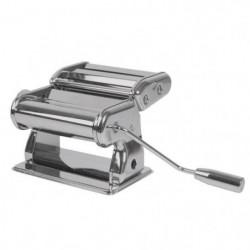 EQUINOX Machine a pâtes gris + poignée noire + notice d'util