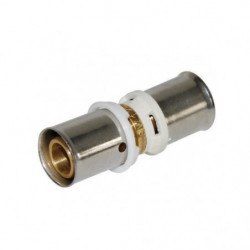 DIPRA Adaptateur pour relier PER et multicouche  PER 16mm -M