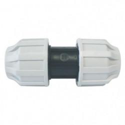 SOMATHERM Raccord plastique PER - Coude centre PER - Ø 32
