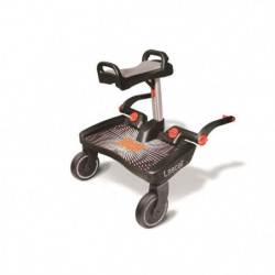 LASCAL Planche à roulettes BuggyBoard Maxi 70679