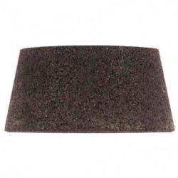 BOSCH Meule boisseau conique, métal/fonte 90 mm 110 mm 55 mm