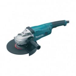 MAKITA Meuleuse d'angle GA9020 - 2200 W - 230 mm