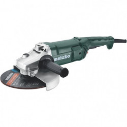METABO Meuleuse - 230 mm WP 2000-230 Coffret