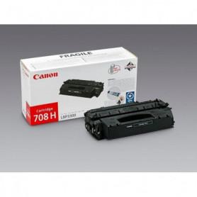 CANON Pack de 1 cartouche de toner -  708H - Noir