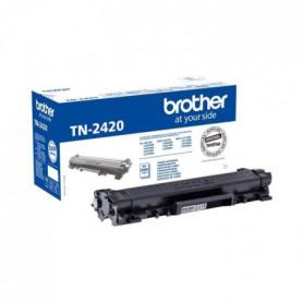 BROTHER Toner noir haute capacité TN2420 - 3 000 p