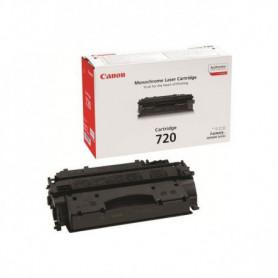 CANON Pack de 1 cartouche de toner - 720 - Noir