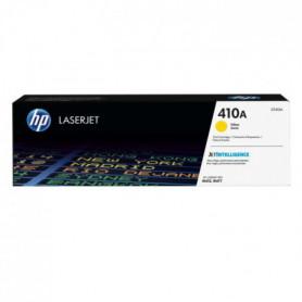 HP 410A Toner Jaune authentique (CF412A)