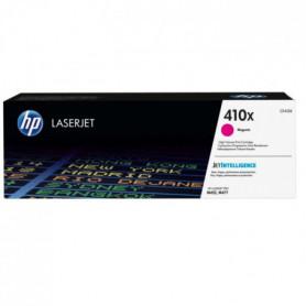HP 410X Toner Magenta authentique grande capacité