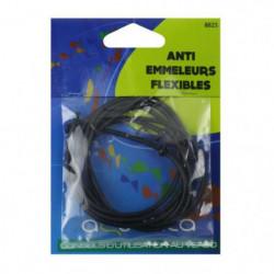 AQUATICA  Accessoires Carpes  ANTIEMMELEURS FLEXIBLES 45 cm