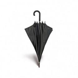 KINSTON Parapluie 96cm Noir Homme