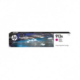 HP Cartouche d'encre 913A  - Magenta