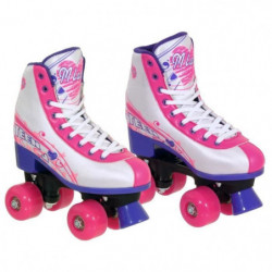 CDTS Patins a Roulettes DISCO - Taille 36/37