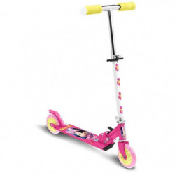DISNEY MINNIE Trottinette pliable 2 roues