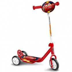 CARS Trottinette 3 Roues - Disney