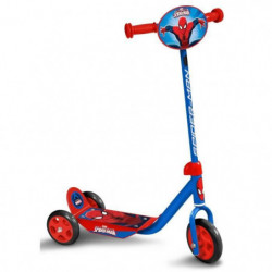 SPIDERMAN Trottinette 3 Roues