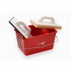 MEISTER 4 outils a nettoyer le carrelage