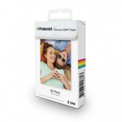 POLAROID Z2X350 Cartouche de Papier film Zink - Pack de 50 f