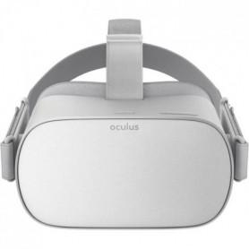 Casque de Réalité Virtuelle Autonome Oculus GO 64G