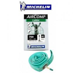 MICHELIN - Chambre a air type A1 modele LATEX AIRCOMP dimens