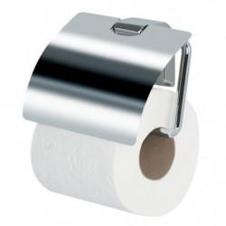 SPIRELLA Porte-papier WC Max - 13 cm - Chromé