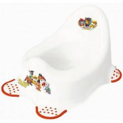 PAT'PATROUILLE  Pot à Pieds Antidérapants Disney Baby