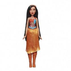 DISNEY PRINCESSES - Pocahontas - Poupée Poussiere d'Etoiles