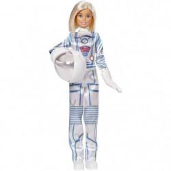 BARBIE - Astronaute - 60eme Anniversaire - Poupée Mannequin