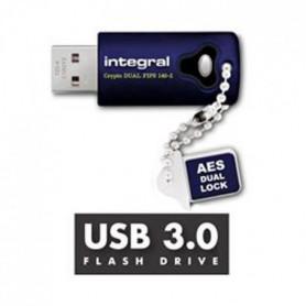 INTEGRAL Clé USB CRYPTO - 32GB - 3.0
