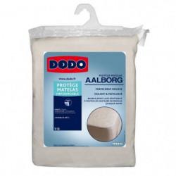 DODO Protege matelas Aalborg - Matelassé et imperméable - 90