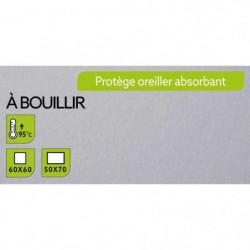 TODAY Protege Oreiller Absorbant à Bouillir 50x70cm - 100% C