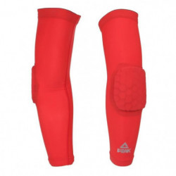 PEAK Coudiere de protection - Homme - Rouge